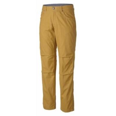 columbia コロンビア アウトドア 男性用ウェア ズボン columbia chatfield-range-5-pocket-pants-regular