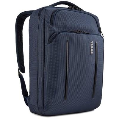 スリー レディース バックパック・リュックサック バッグ Crossover 2 Convertible Laptop Bag 15.6#double;