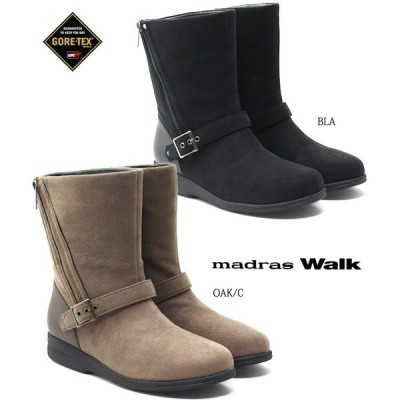 madras Walk MWL2052 マドラスウォーク レディース ブーツ