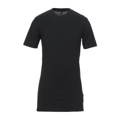BEN TAVERNITI™ UNRAVEL PROJECT T シャツ ブラック S コットン 100% T シャツ