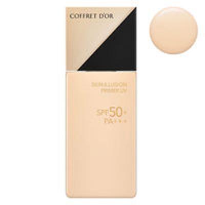 カネボウ化粧品COFFRET DOR(コフレドール) スキンイリュージョンプライマーUV 25mL SPF50+・PA+++ Kanebo(カネボウ)