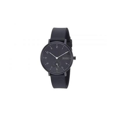 Skagen スカーゲン レディース 女性用 腕時計 ウォッチ カジュアル時計 Aaren Kulor - SKW2801 - Black