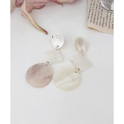 WITHMOMENT レディース イヤリング apen earrings