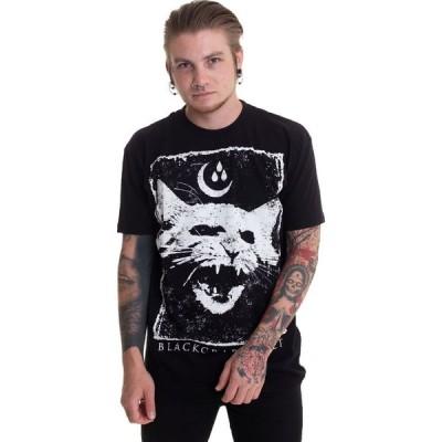 ブラック クラフト カルト Black Craft Cult メンズ Tシャツ トップス - The Night - T-Shirt black