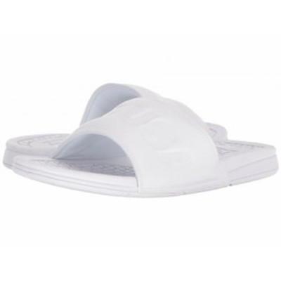 DC ディーシー メンズ 男性用 シューズ 靴 サンダル Bolsa SE White/White【送料無料】