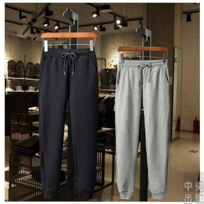 スポーツ トレッキング  パンツ  メンズ ジョガー パンツ スポーツ パンツ ジャージパンツ  スウェット 部屋着  大きいサイズ   メンズ 暖パンツ 厚手 裏起毛