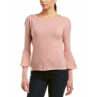 ファッション トップス Sigrid Olsen Cashmere Sweater