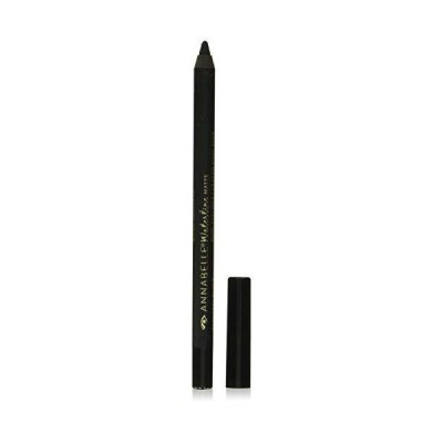 Annabelle Waterline Matte Kohl Eyeliner - Blackest Black, 1;20 g