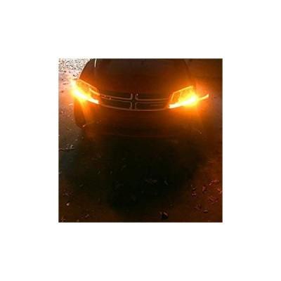 Alla Lighting 2800lm T25 3156 3157 LED Turn Signal Light Bulbs Xtreme