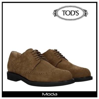 トッズ 靴 メンズ TOD'S 靴 レースアップシューズ フォーマルシューズ