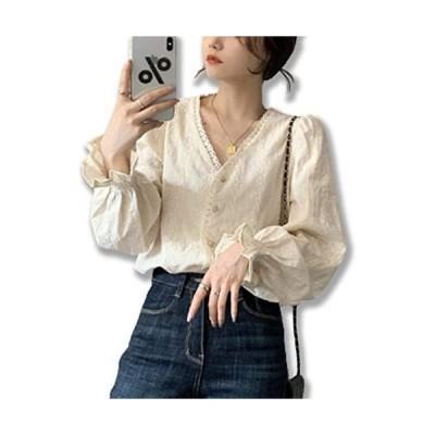 スロウライド レディース レディ 女の子 女子 大人 子供 学生 シャツ しゃつ ブラウス ぶらうす トップス カットソー カーディガン ジ