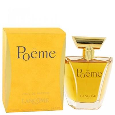 コスメ 香水 女性用 Eau de Parfum  L?ncome P?eme Perf?me For Women 3.4 oz Eau De Parfum Spray + Body Lotion 送料無料