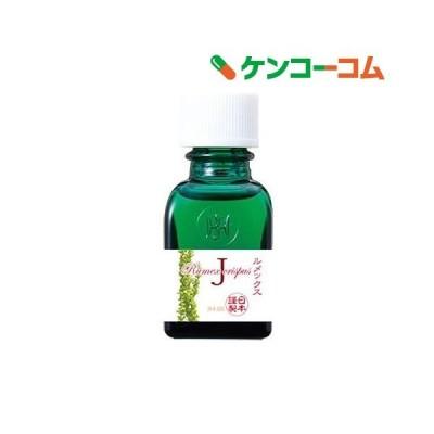 マザーチンクチャーJ ルメックスJ 小 ( 20ml )/ HJオリジナルマザーチンクチャーJ