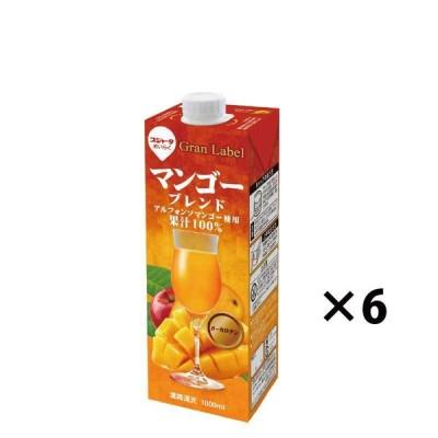 マンゴー ブレンド 1000ml (6本入)
