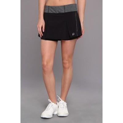 スカートスポーツ レディース スカート ボトムス Jette Skirt Black