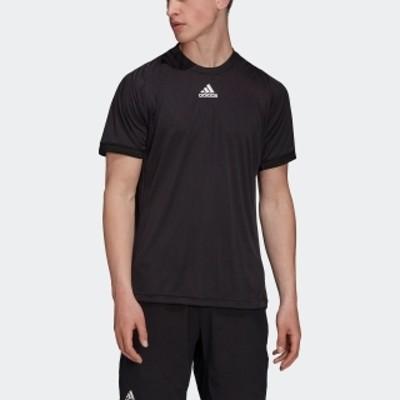 テニス プライムブルー フリーリフト 半袖Tシャツ