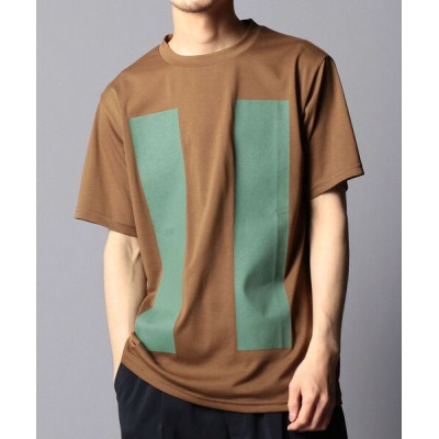NOLLEY'S / 【DESCENTE ddd/デサント ディーディーディー】DHURJA67 BREAK T-SHRIT Tシャツ MEN トップス > Tシャツ/カットソー