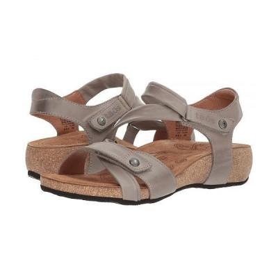 taos Footwear タオス レディース 女性用 シューズ 靴 ヒール Universe - Grey