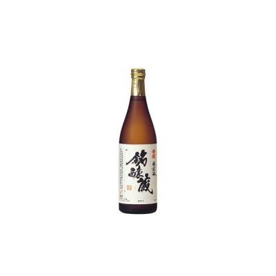 西の関 銘醸蔵 純米酒 720ml 萱島酒造 大分日本酒