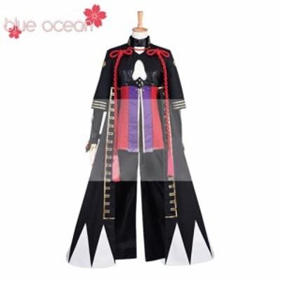 Fate/Grand Order FGO 沖田 総司 おきた そうじ 魔神saber セイバー 風 コスプレ衣装  cosplay ハロウィン  仮装