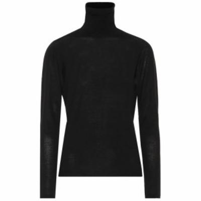 マックスマーラ Max Mara レディース ニット・セーター トップス Anta wool turtleneck sweater