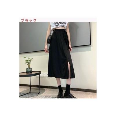 【送料無料】夏 分割スカート 女 レジャー 何でも似合う 着やせ ショー | 364331_A63341-6561857