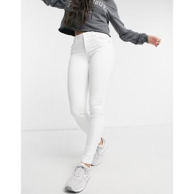 オアシス Oasis レディース ジーンズ・デニム ボトムス・パンツ Jeans In White ホワイト