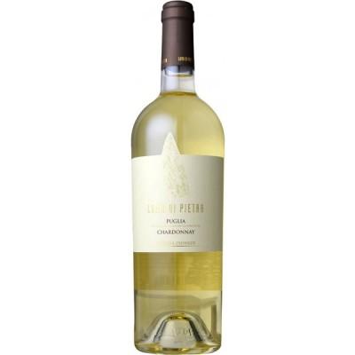 白ワイン 辛口 ラーマ ディ ピエトラ シャルドネ イタリア プーリア州