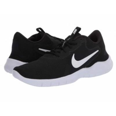 Nike ナイキ メンズ 男性用 シューズ 靴 スニーカー 運動靴 Flex Experience Run 9 Black/White/Dark Smoke Grey【送料無料】