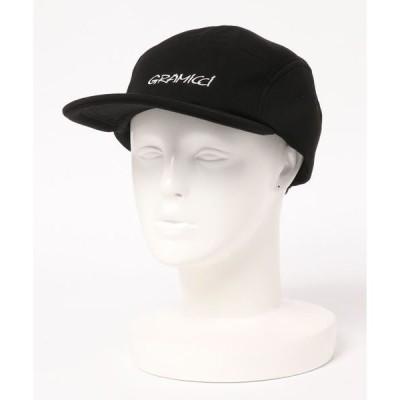帽子 キャップ 【63】【GRAMICCI】TECH KNIT JET CAP