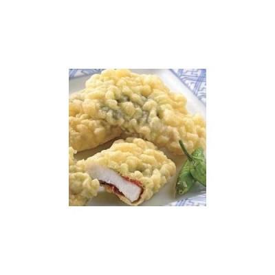 鶏の天ぷら(梅しそ)約40g×25枚