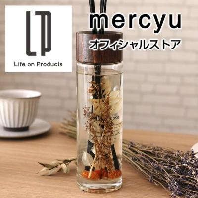 リードディフューザー MRU-71 mercyu メルシーユー 公式店 GRANDE Collection アロマディフューザー ルームフレグランス 香り 高級 北欧