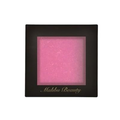 【ゆうパケット発送可能】マリブビューティー シングルアイシャドウ ピンクコレクション フューシャーピンク MBPK-05