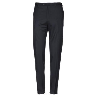 PT Torino パンツ ブラック 54 バージンウール 98% / ポリウレタン 2% パンツ