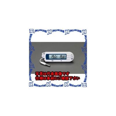 【代引不可】【個人宅配送不可】ESCO(エスコ) -50゜/+70゜C 冷凍冷蔵温度計 EA722CB-1A [ESC118511]