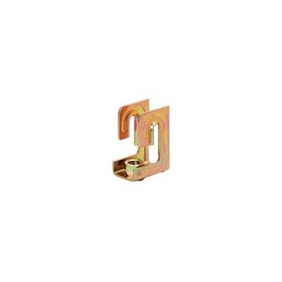 アカギ 配管支持金具 Cフック A10271 1個