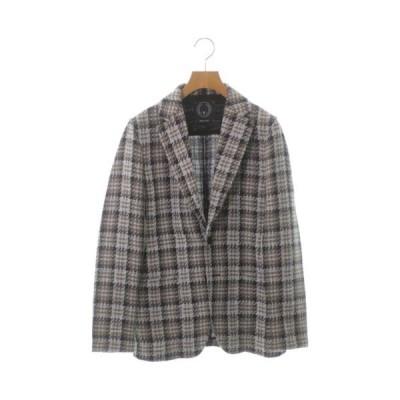 T-jacket ティージャケット ジャケット メンズ