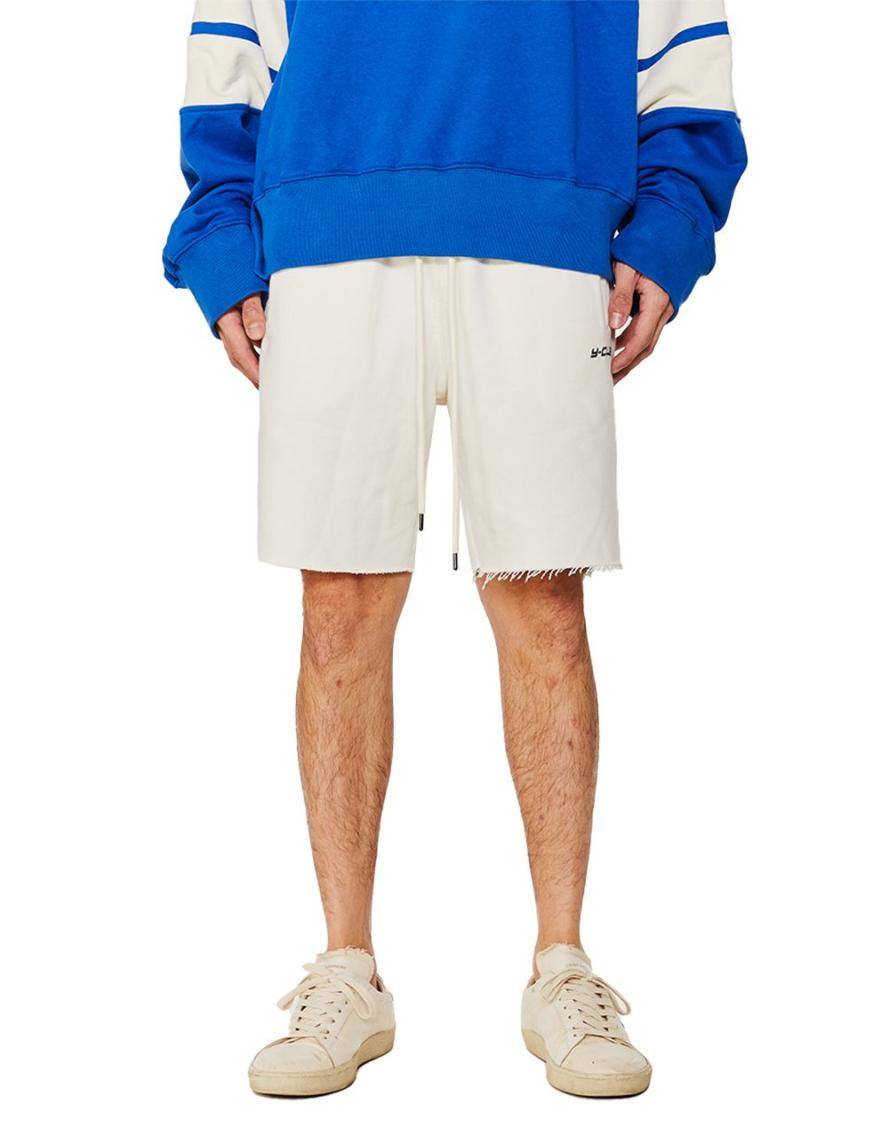 Y-Club Shorts-YUYU