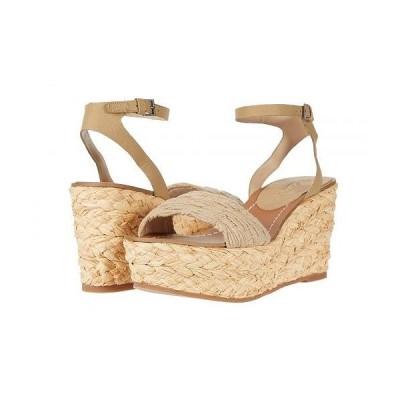 Splendid スプレンデッド レディース 女性用 シューズ 靴 ヒール Marlene - Latte Tonal Cotton Woven/Tumbled Leather
