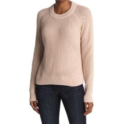 360カシミア レディース ニット&セーター アウター Victoria Sweater BLOSSOM
