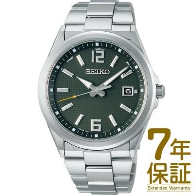 【国内正規品】SEIKO セイコー 腕時計 SBTM303 メンズ SEIKO SELECTION セイコーセレクション 流通限定モデル ソーラー電波