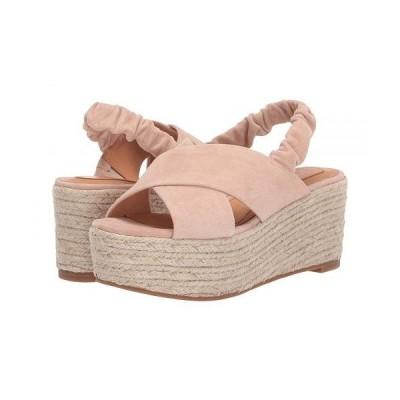 Joie ジョア レディース 女性用 シューズ 靴 ヒール Garden Jute - Blush