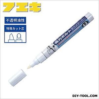 フエキ/不易糊 高力ボルトラインマーカー 白 BMA1