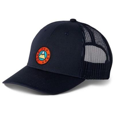 コートパクシー メンズ 帽子 アクセサリー Cotopaxi Circle Mountain Trucker Hat