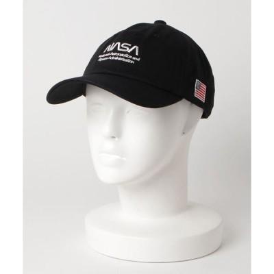 帽子 キャップ :NASA ツイルCAP 2