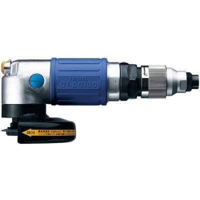 ベッセル(VESSEL) エアーディスクグラインダ- ディスク径φ100mm GT-DG100