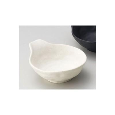 メラミン樹脂 とん水(小)白 [D11 x 4cm] 料亭 旅館 和食器 飲食店 業務用
