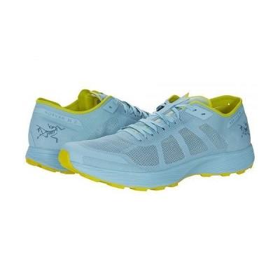 Arc'teryx アークテリクス メンズ 男性用 シューズ 靴 スニーカー 運動靴 Norvan SL 2 - Remix/Glade