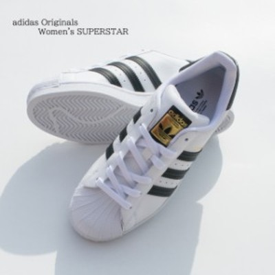 adidas Originals(アディダスオリジナルス) レディース スーパースター W スニーカー FV3284
