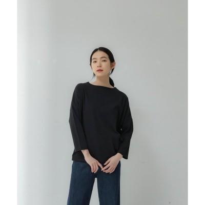tシャツ Tシャツ 【conges payes】バスクシャツ